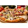 30. Delige pizza